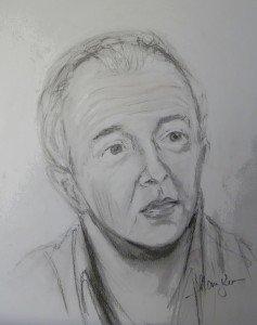 gerard VERGER