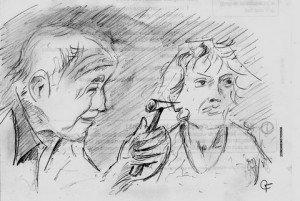 Médecine d'atelier gerard et gisou